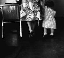 Baby Girl by Desiree Salas