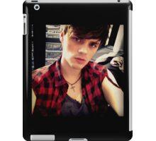 Crabstickz hot iPad Case/Skin