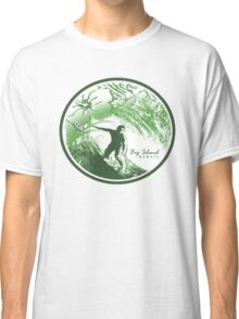 hemp surfer Classic T-Shirt