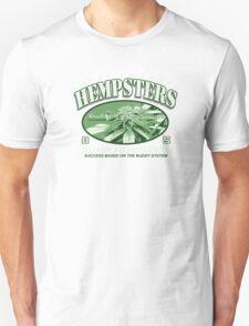 hempsters unite T-Shirt