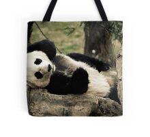 Mei Xiang @ The National Zoo Tote Bag