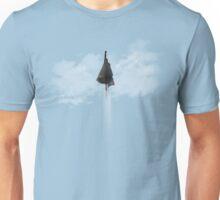 Superman Soaring Unisex T-Shirt