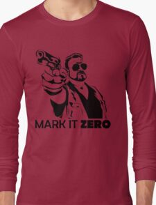 Mark It Zero Long Sleeve T-Shirt