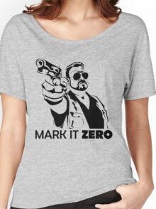 Mark It Zero Women's Relaxed Fit T-Shirt