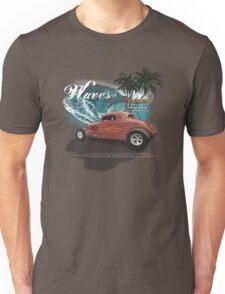 classic surf Unisex T-Shirt