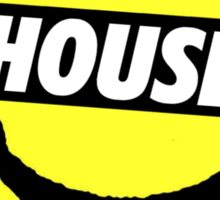 ACID HOUSE Sticker
