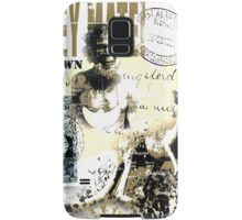 down under Samsung Galaxy Case/Skin