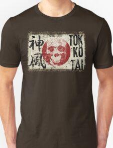 Kamikaze spirit composition T-Shirt