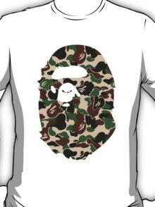 BAPECAMO T-Shirt