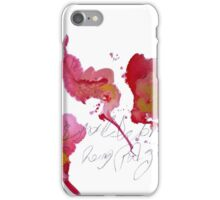 Dream 20.11.14 I iPhone Case/Skin