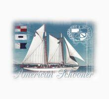 schooner by redboy