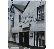 The Royal Standard iPad Case/Skin