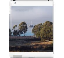 In The Mists Of Time iPad Case/Skin