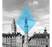 Lille Photographic Print