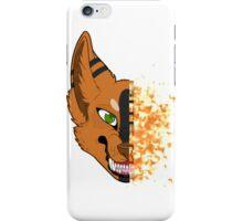 BITE ME - Dez Orange iPhone Case/Skin