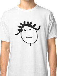 MUSIC : BADGALRIRI Classic T-Shirt