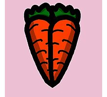 Do You Carrot All? Photographic Print