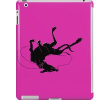 Relaxed iPad Case/Skin