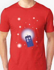 TARDIS In Space T-Shirt