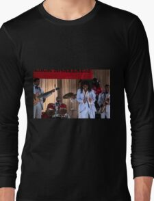 Coming to America-Sexual Chocolate  Long Sleeve T-Shirt