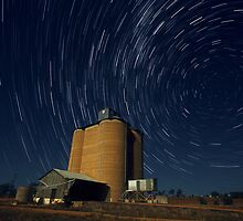 Shooting Stars by David Haworth