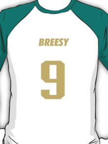 Breesy Like Sunday Morning T-Shirt