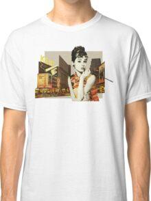 New York City Girl Classic T-Shirt