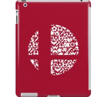 Brawl iPad Case/Skin