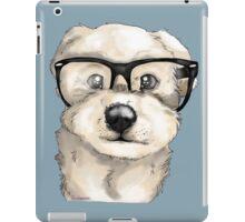 Nerd Dog  iPad Case/Skin