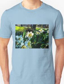 SURREAL FLOWER FANTASY Unisex T-Shirt