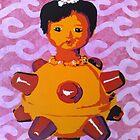 atom baby by Jedda Selke