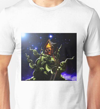 Treehouse Unisex T-Shirt