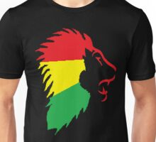 The Lion Unisex T-Shirt