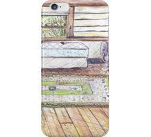 His Room iPhone Case/Skin