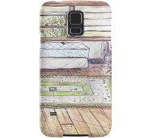 His Room Samsung Galaxy Case/Skin