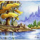 landscape by sneha