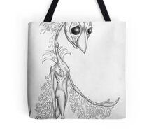 Sillustria Tote Bag