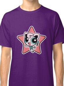 Jigglypuff Girl! Classic T-Shirt