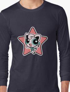 Jigglypuff Girl! Long Sleeve T-Shirt