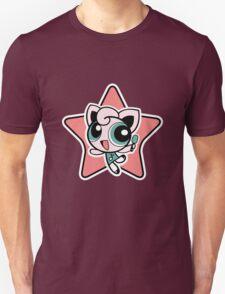 Jigglypuff Girl! Unisex T-Shirt