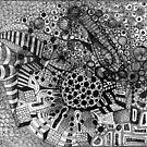 Human Snail. by nawroski .