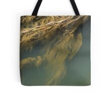 Beneath the surface III Tote Bag