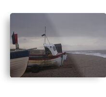 Norfolk storms Metal Print