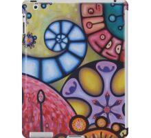 Joe 99 iPad Case/Skin