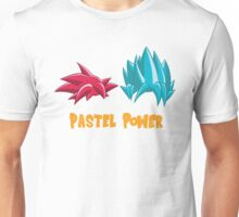 Pastel Power Unisex T-Shirt
