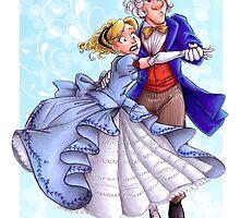 Tango by CherryGarcia
