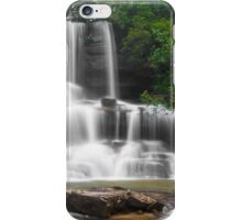 Cascading Waterfall iPhone Case/Skin