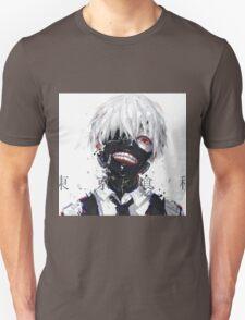 Tokyo Ghoul - Kaneki Ken (3) T-Shirt
