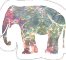 Tumblr Elephant Sticker