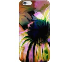 Daisy Field Impression iPhone Case/Skin